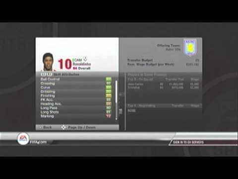 Fifa 12 Manager Mode Commantary Aston Villa Episode 12