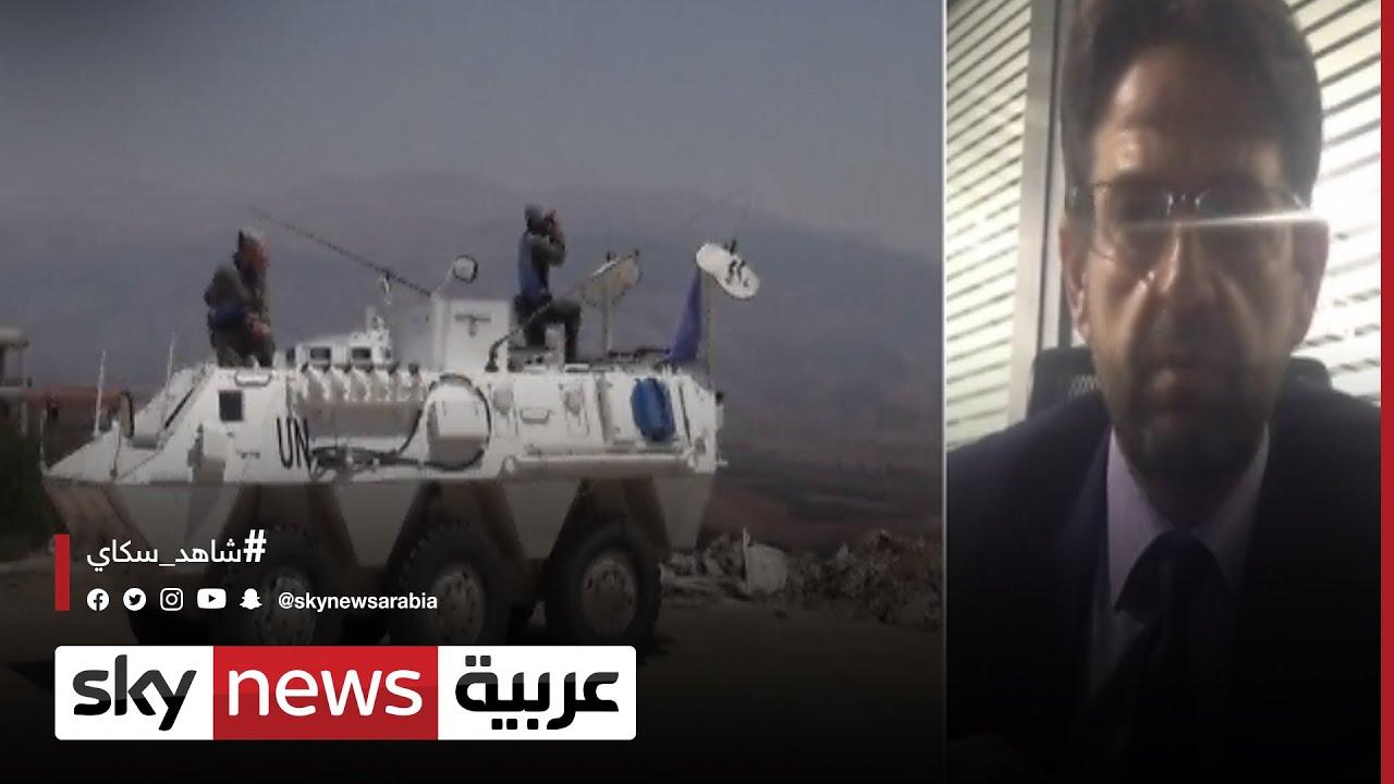 سامي نادر: لم يعد لدى اللبنانيون القدرة على تحمل أعباء حرب جديدة مع إسرائيل