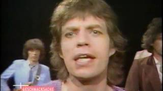 The Rolling Stones - Start Me Up (1981) (Official Video) (HQ)