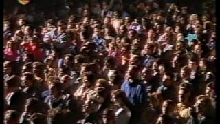 Heino - Medley (1990 Dresden) Pt 1 of 3