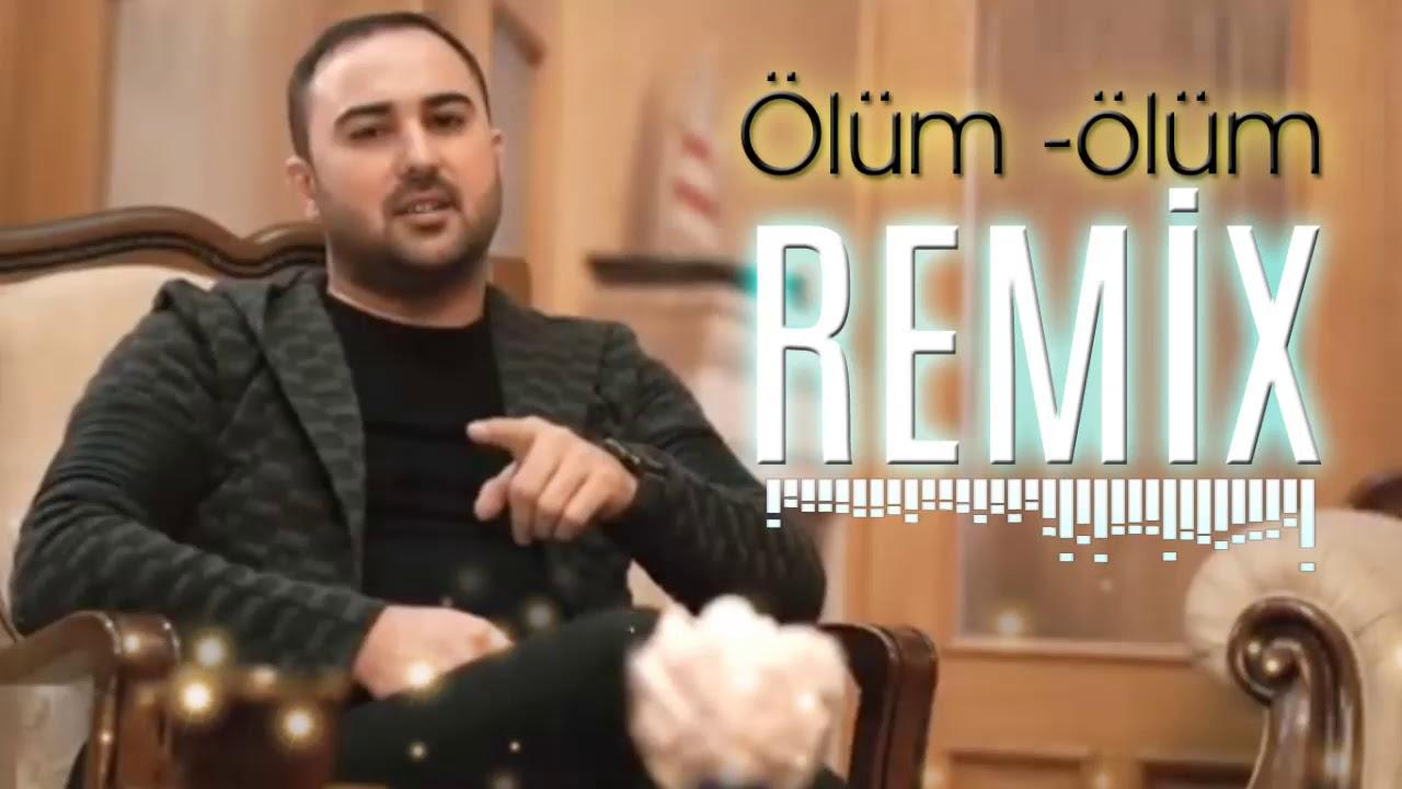Vasif Azimov Olum Olum Remix Youtube