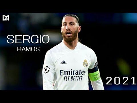 Sergio Ramos 2021 ▪ Goodbye ▪ Defensive Skills, Tackles U0026 Goals