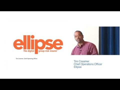 Automated Underwriting - ELLIPSE The Digital Group Insurer