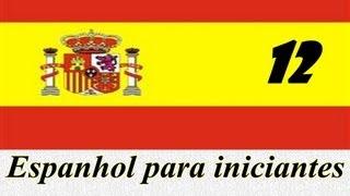 espanhol para iniciantes vdeo aula 12 adjetivos e pronomes possesivos