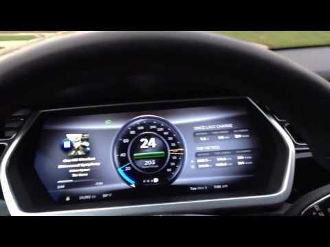 Tesla Motors Battery Life Update At Miles So Far Ok