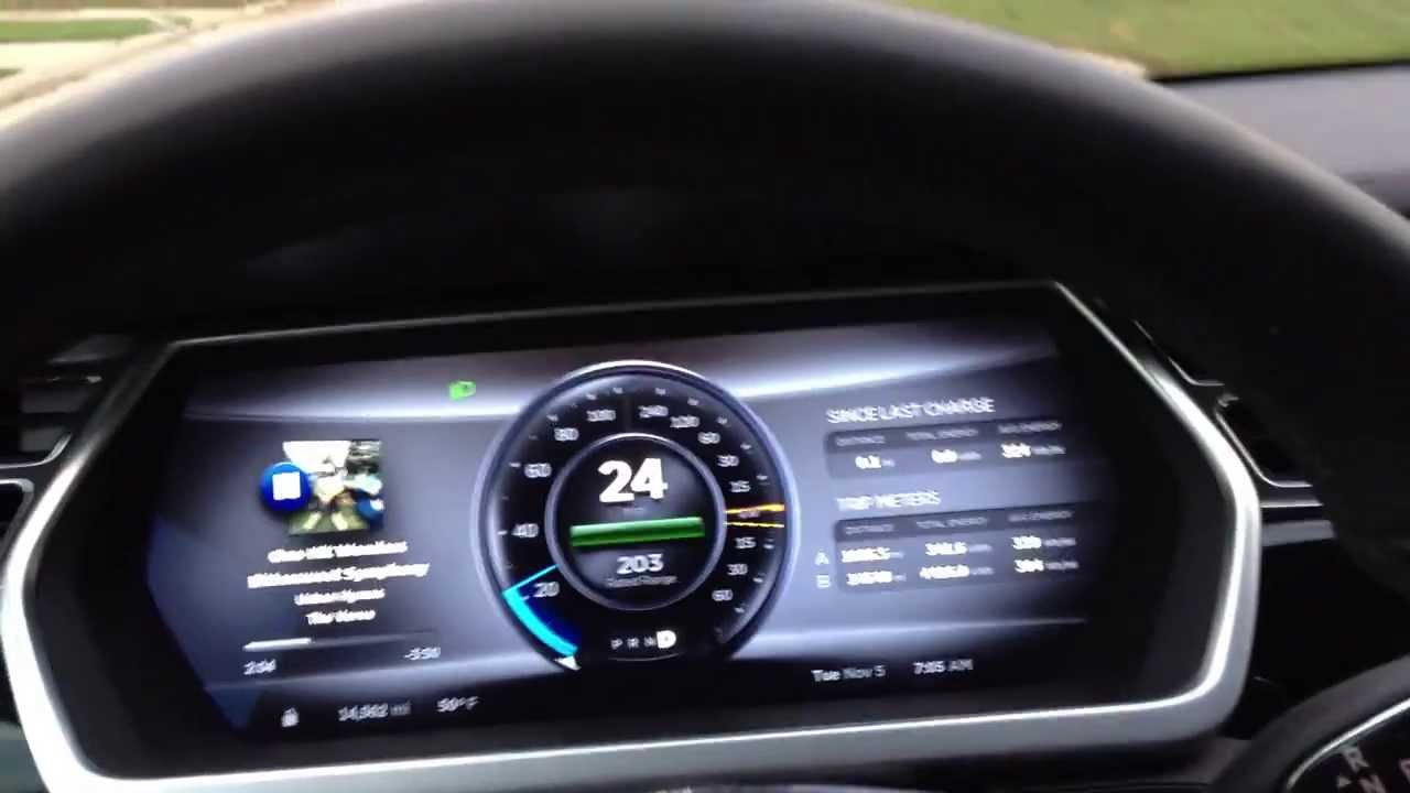 Tesla Motors Model S Battery Life Update At 14 500 Miles So Far Ok You