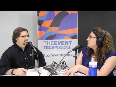 The #EventTech Podcast: Kristi Casey Sanders, VP, Creative/Chief Storyteller, Plan Your Meetings