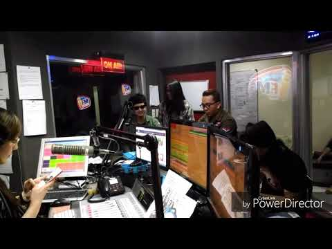 Edsane by Elected Youth guesting at ifm 93.9