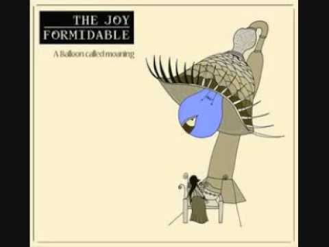 Клип The Joy Formidable - 9669