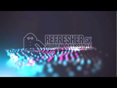 PNS - Na úteku (prod. Cesar) OFFICIAL LYRIC VIDEO