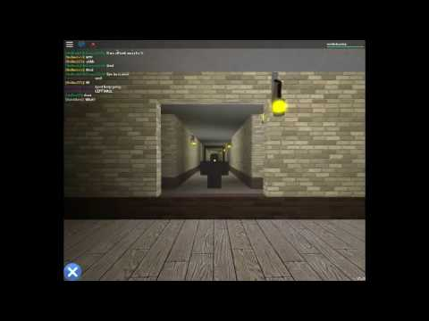 Roblox Identity Fraud Maze 1 Youtube