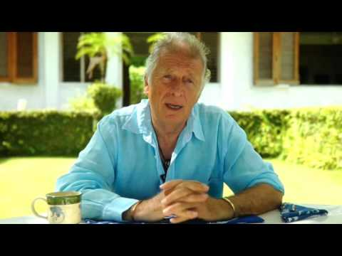 Chris Blackwell introduces Island Outpost