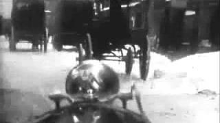 Rammstein - Feuerrader (Unofficial Music Video Homage)