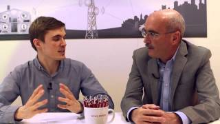 MWC 2015 - Sponsored Interview - Wind River