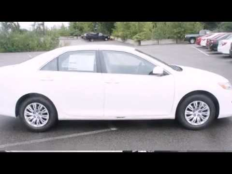 2014 Toyota Camry LE In Milford, MA 01757