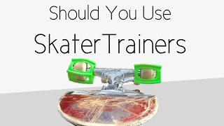 Should Beginners Use Skater Trainers? | Product Review