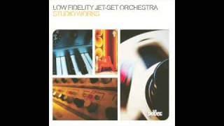 "LOW FIDELITY JET-SET ORCHESTRA - ""The project (part one)"""