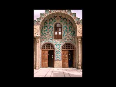 Irán fotos hermosas
