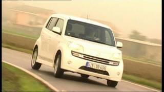 Test Daihatsu Materia