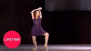 "Dance Moms: Nia's Solo ""The Color Purple"" (Season 5) 