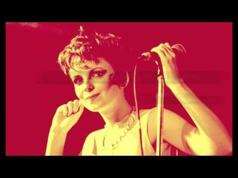 ALTERED IMAGES The Paris Theatre London 17th October 1981