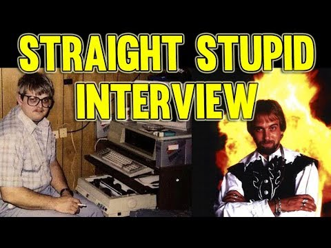 Interview with StraightStupid the Meme Factory from Ultima Online Forever