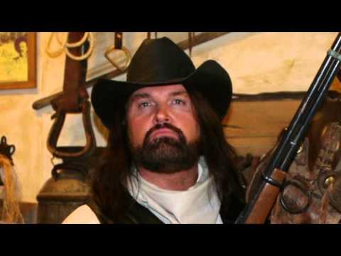 Bryan Clark shoots on Jim Ross