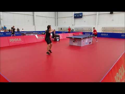 Ye Tian (2602) vs Lidney Castro (2489) - Division 1 Final