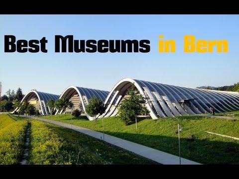 TOP 10. Best Museums in Bern - Switzerland