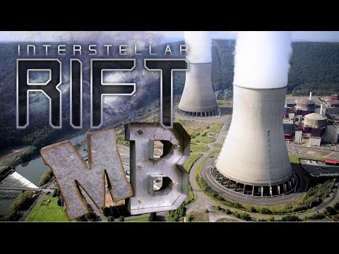 Interstellar Rift - Nuclear Reactor (Experimental Branch)