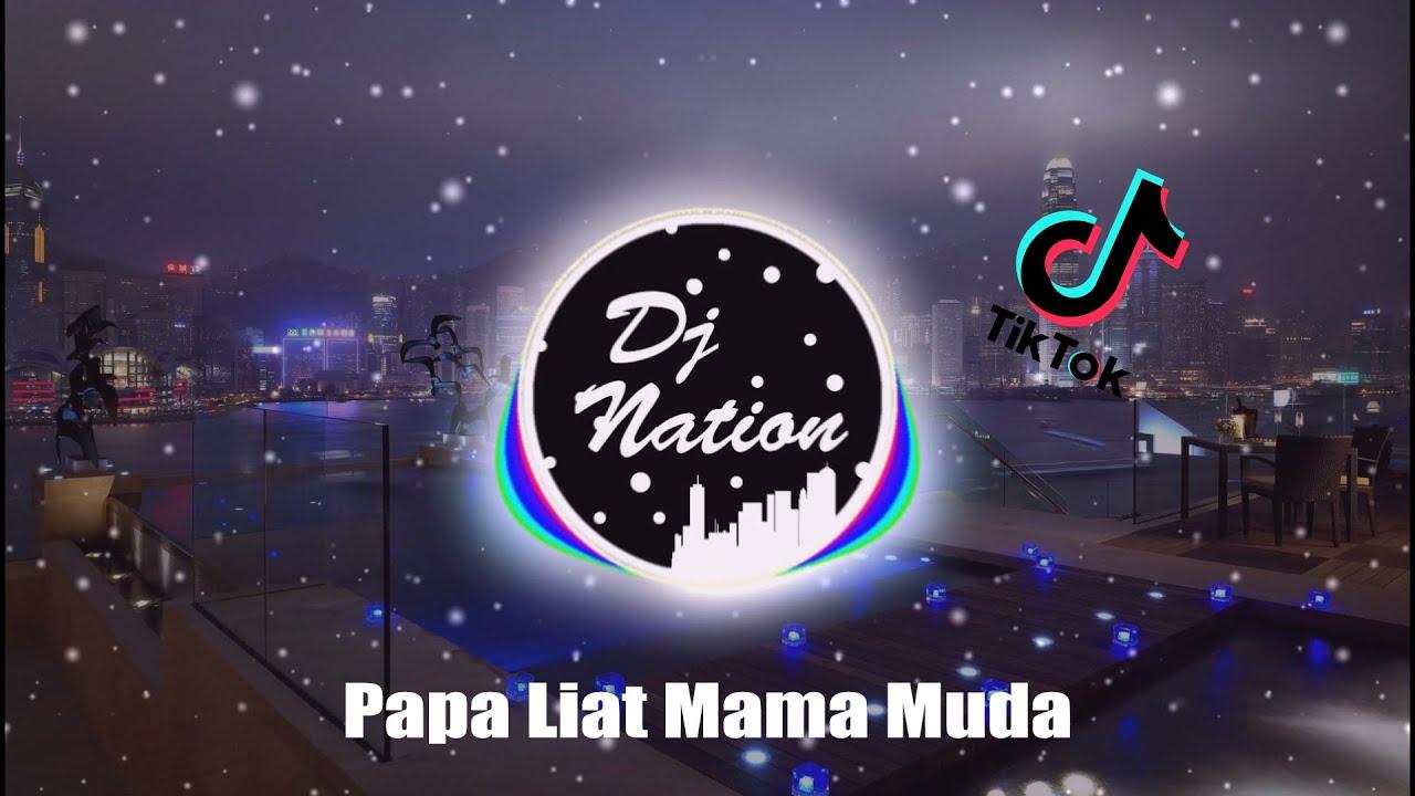 Download DJ DIAMOND IN THE SKY TIK TOK VIRAL x BARA BERE PAPA LIAT MAMA MUDA ( DJ Nation Remix )