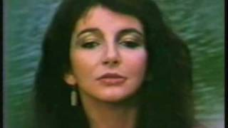 Kate Bush - The Man With The Child In His Eyes (Efteling)