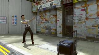Kung Fu Rider™ E3 Trailer