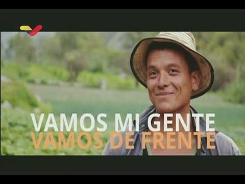 Vamos mi gente - Canción de Los Cadillacs, Omar Acedo, Hany Kauam, EL Potro Álvarez y Chucho