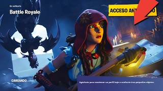 SECRET BANNER *WEEK 4* GAME AND ROSE ARBOL - GIANT PORCELANA TRONO ? Fortnite