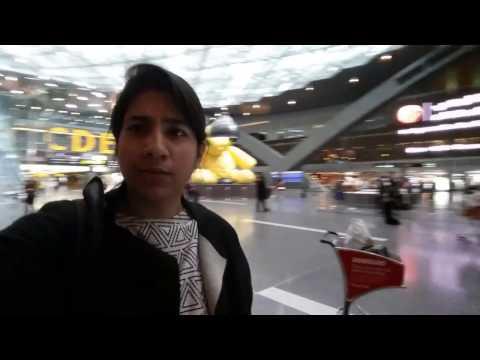 Isb to Doha