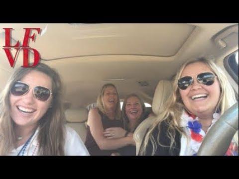 LFVD - Carpool Karaoke (Mrs. Chrestman and Mrs. Wiggins) - St. Benedict at Auburndale - Memphis, TN