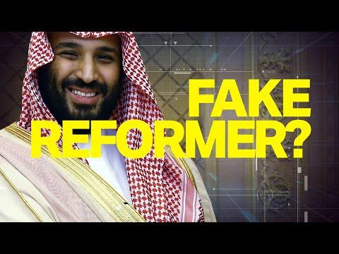Saudi Prince: Mohammed Bin Salman