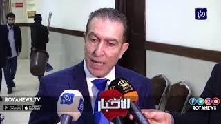 مجلس النقباء يطالب الحكومة بتخفيف الأعباء المعيشية - (27-12-2018)