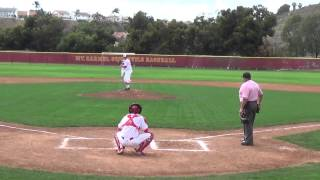 Daniel Cope, Baseball, Catcher, High School Prospect Video, Class of 2016, Posted May 2015