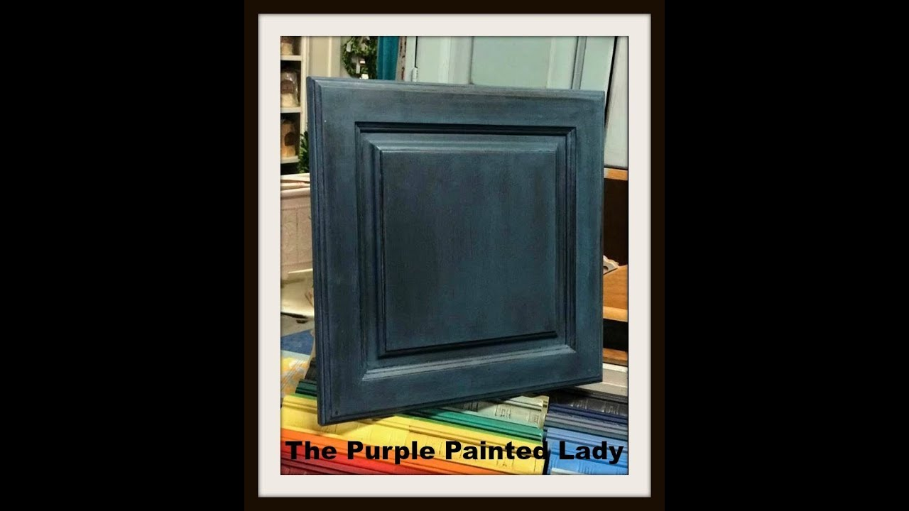Painting Kitchen Cabinet With Chalk Paint Info
