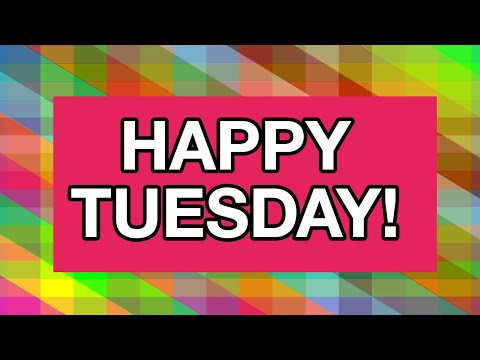 Happy tuesday free funny greetings cards flash animation youtube free funny greetings cards flash animation youtube m4hsunfo