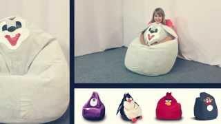 Детские кресла мешки от TM PromoPuff | Купить кресло грушу для детей(Хотите порадовать своего ребенка классным подарком? Выбирайте детские кресла мешки от TM PromoPuff - http://promopuff.com.u..., 2015-06-26T12:57:50.000Z)