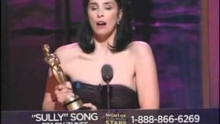 Sarah Silverman   Night of Too Many Stars
