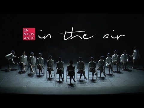 in the air - Aperçu du spectacle En Mouvance 2017