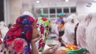 Melihat Hilal, Tentukan Awal Ramadan 1438 H 2017 Video