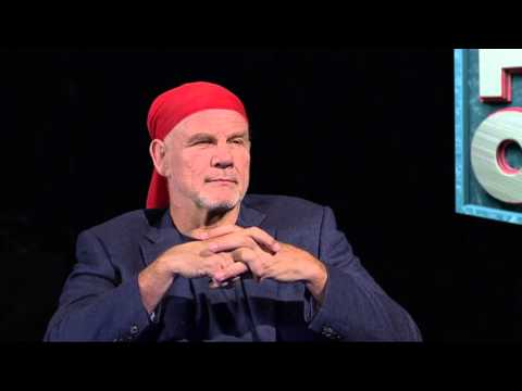 The Weekly: Peter Fitzsimons