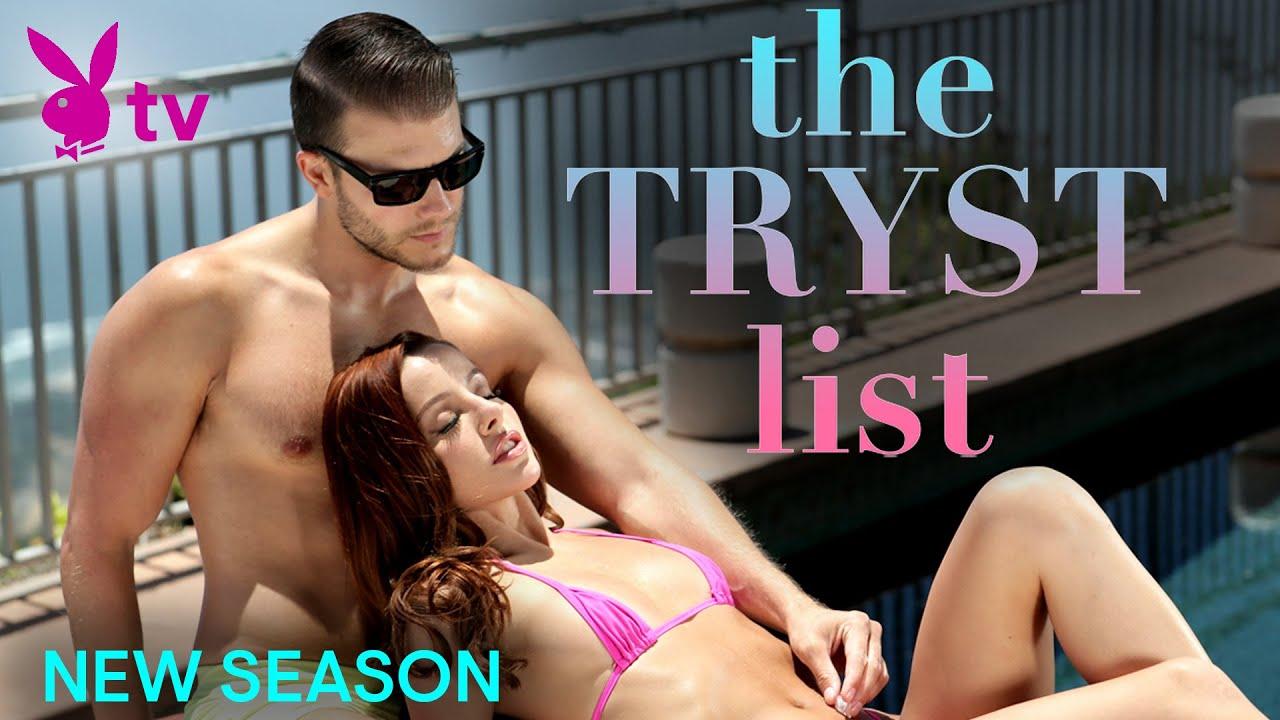 The Tryst List | New Season | Tonight 10E | Playboy TV