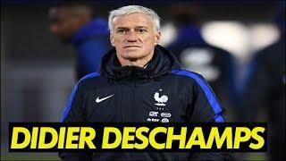 pourquoi Didier Deschamps à sélectionner Wissam Ben Yedder
