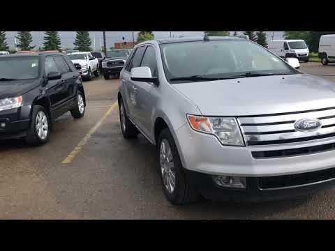 2010 Ford Edge || Edmonton Dodge Dealer